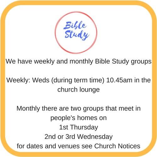 logo bible study