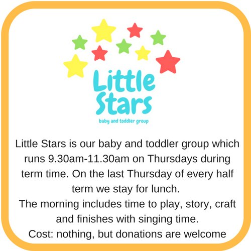 logo Little Stars