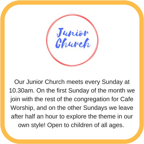 logo junior church